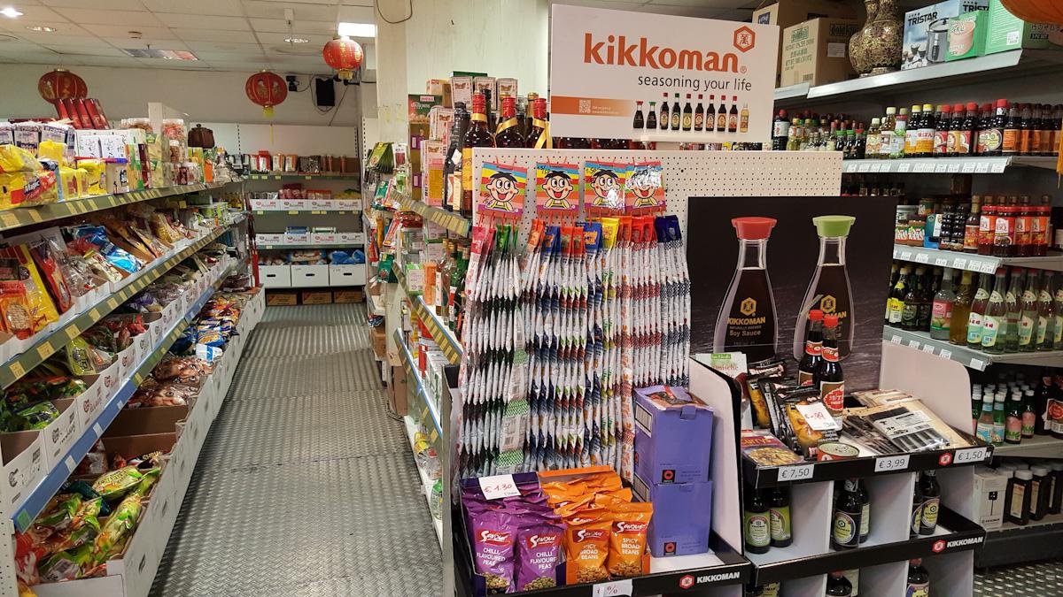 frühlingsrollenteig kaufen supermarkt